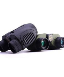 Boshile™ Waterproof Military Grade 10x22 HD Binoculars