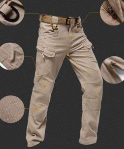 Elite Grade Men's Tactical Pants