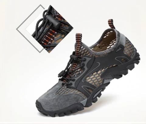 Indestructible Waterpoof Shoes 7