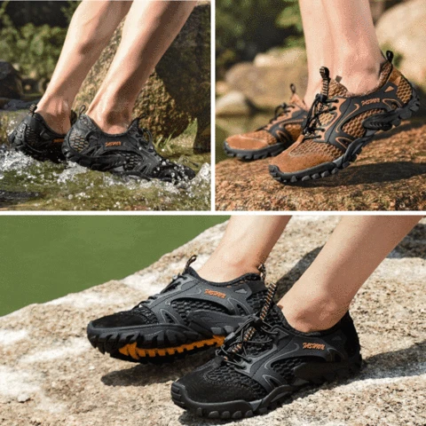 Indestructible Waterpoof Shoes 11