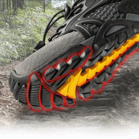 Indestructible Waterpoof Shoes 8
