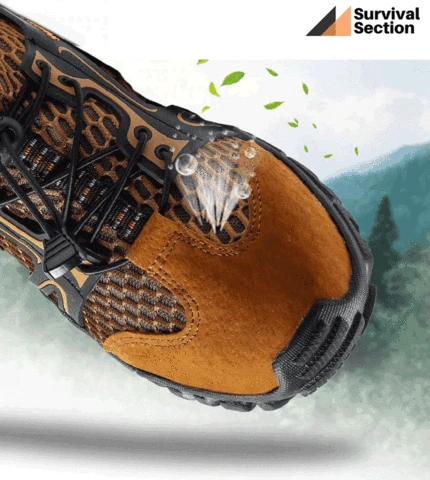 Indestructible Waterpoof Shoes 10