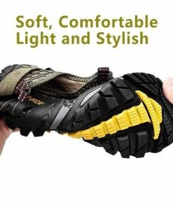 Indestructible Waterpoof Shoes