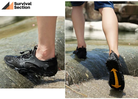 Indestructible Waterpoof Shoes 9
